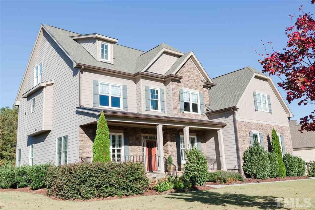 6005 Mentmore Pl, Cary, NC 27519 -  $1,099,151