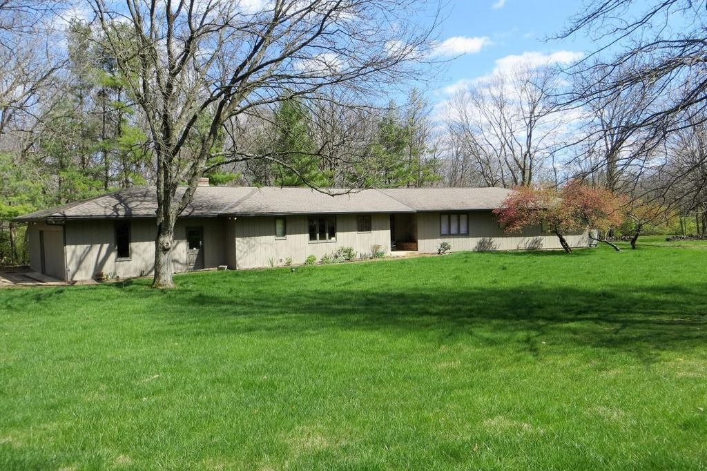 6044 Dublin Rd, Dublin, OH 43017 -  $1,195,000 home for sale, house images, photos and pics gallery