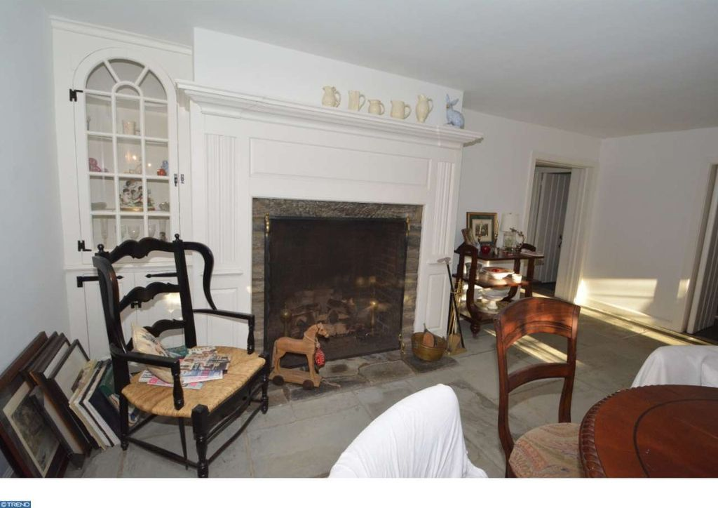 708 Pennstone Rd, Bryn Mawr, PA 19010 -  $1,145,000 home for sale, house images, photos and pics gallery