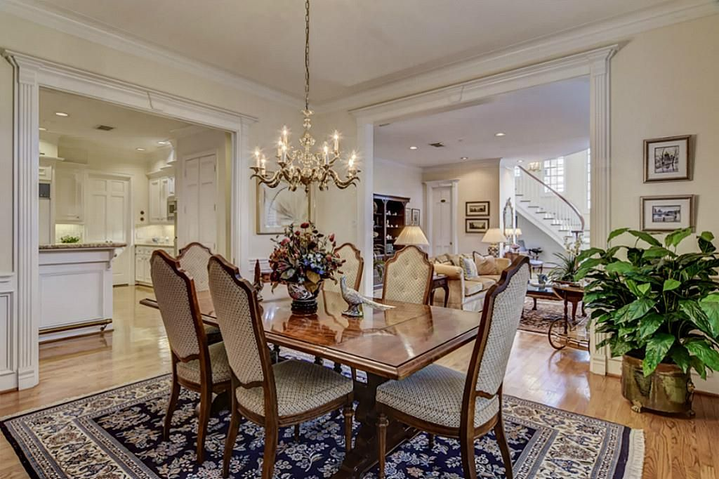 71 Briar Hollow Ln, Houston, TX 77027 -  $1,179,000 home for sale, house images, photos and pics gallery