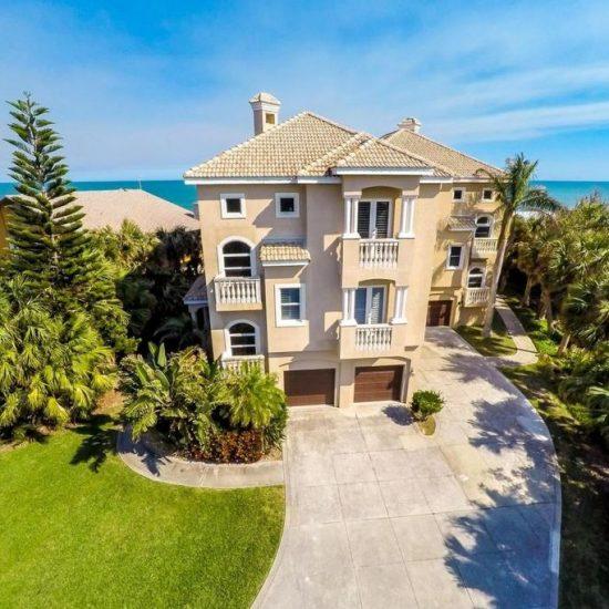 8325 S Highway A1a, Melbourne Beach, FL 32951 -  $1,100,000
