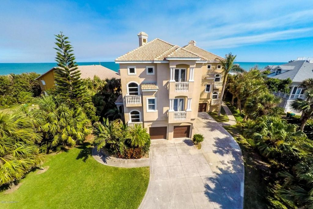 8325 S Highway A1a, Melbourne Beach, FL 32951 -  $1,100,000