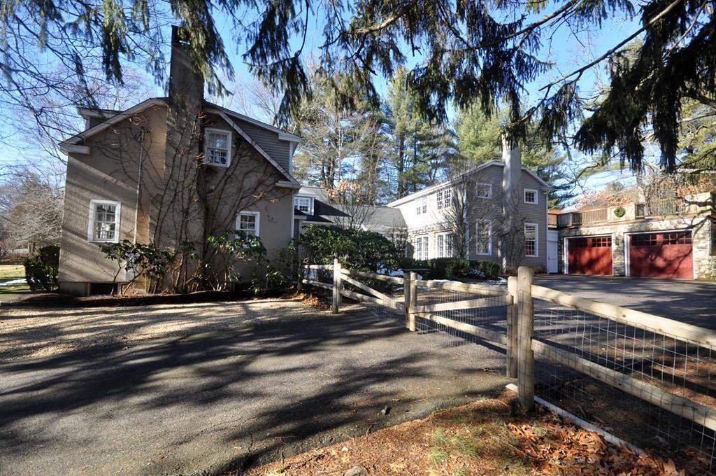 87 Springdale Ave, Dover, MA 02030 -  $1,095,000