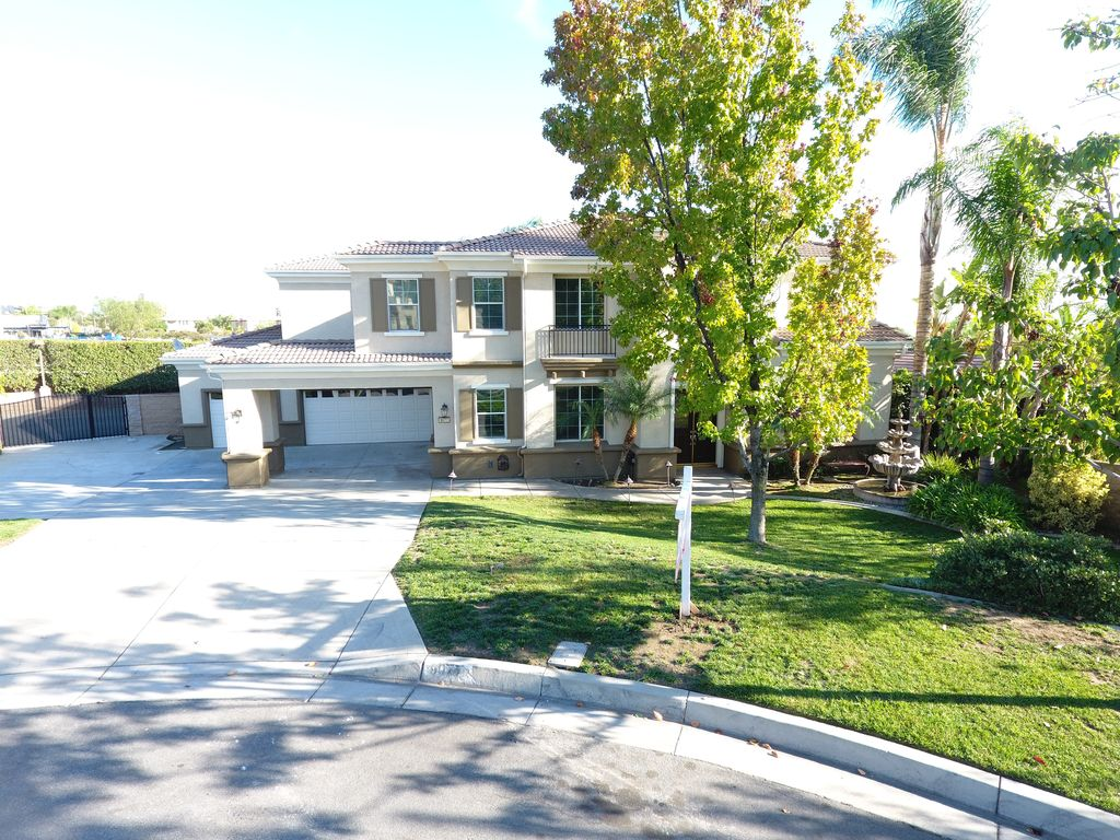 9077 Mustang Rd, Rancho Cucamonga, CA 91701 -  $1,175,000 home for sale, house images, photos and pics gallery