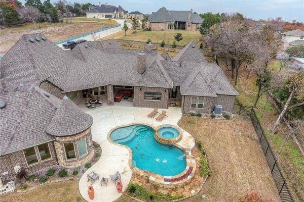 917 Cedar Shore Trl, Heath, TX 75032 -  $1,167,000