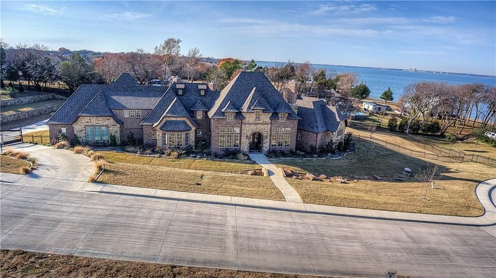 917 Cedar Shore Trl, Heath, TX 75032 -  $1,167,000