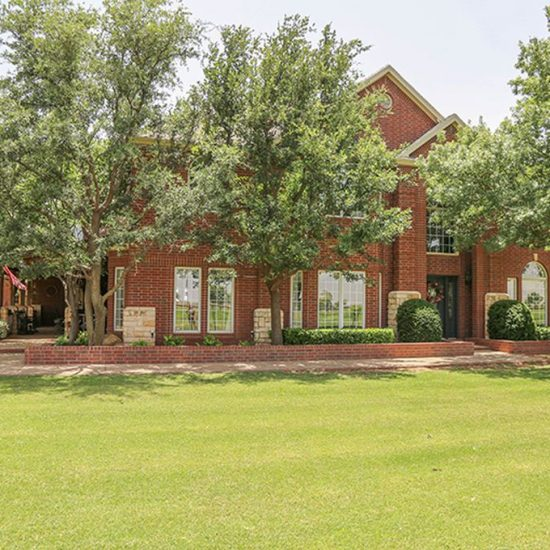 9301 County Road 7100, Wolfforth, TX 79382 -  $1,190,000