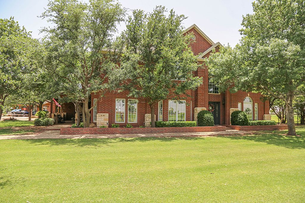 9301 County Road 7100, Wolfforth, TX 79382 -  $1,190,000
