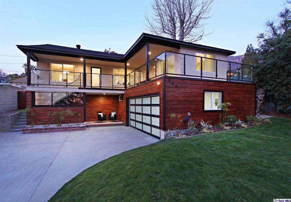 949 Athens St, Altadena, CA 91001 -  $1,100,000