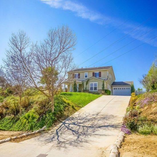 10561 Horse Creek Ave, Shadow Hills, CA 91040 -  $1,075,000