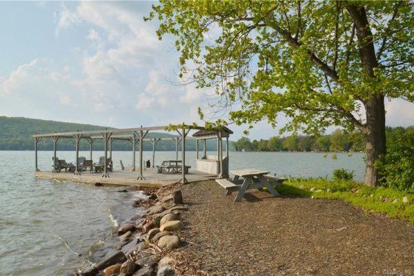 1115 E Lake Rd, Dundee, NY 14837 -  $1,100,000