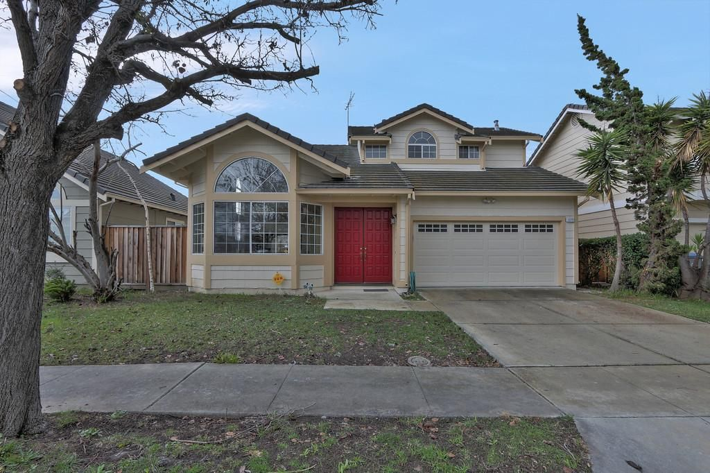 1272 Chessington Dr, San Jose, CA 95131 -  $1,090,000