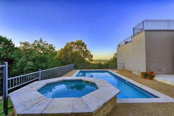 16006 Fontaine Ave, Austin, TX 78734 -  $1,100,000