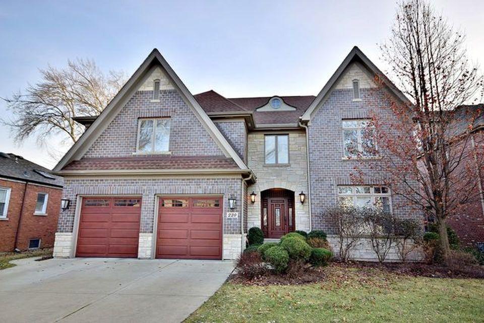 220 E Wilson St, Elmhurst, IL 60126 -  $1,089,000