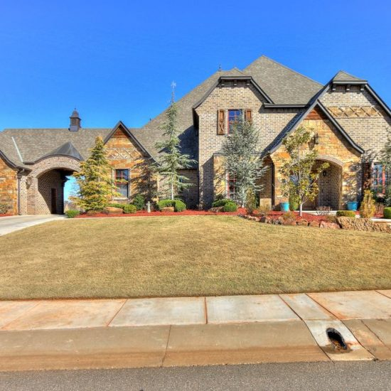 2209 Lone Oak Way, Edmond, OK 73034 -  $1,200,000