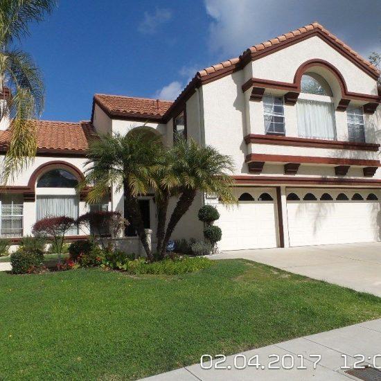 2312 Ridgeview Ave, Rowland Heights, CA 91748 -  $1,180,000
