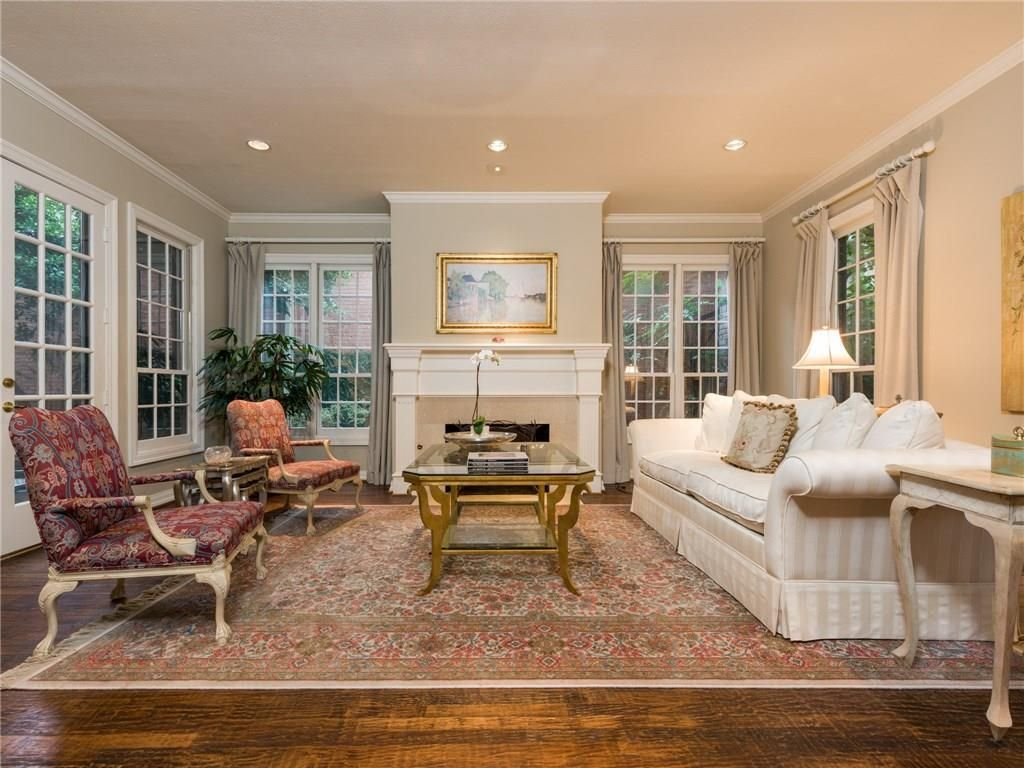 3 Glenkirk Ct, Dallas, TX 75225 -  $1,195,000 home for sale, house images, photos and pics gallery