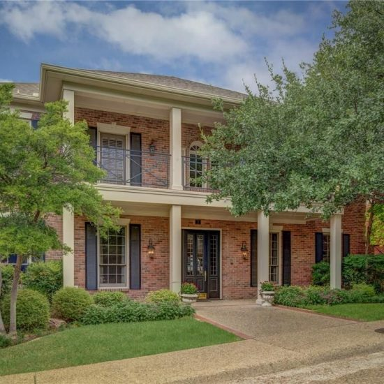 3 Glenkirk Ct, Dallas, TX 75225 -  $1,195,000