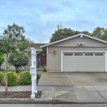 310 W Arbor Ave, Sunnyvale, CA 94085 -  $1,080,000