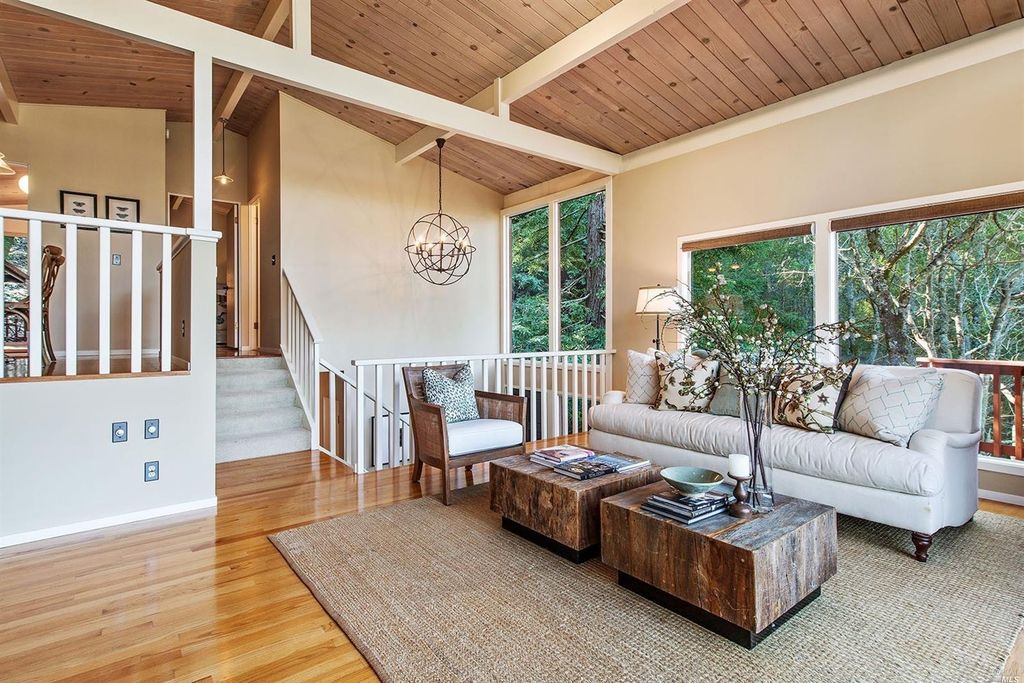314 Rydal Ave, Mill Valley, CA 94941 -  $1,195,000 home for sale, house images, photos and pics gallery
