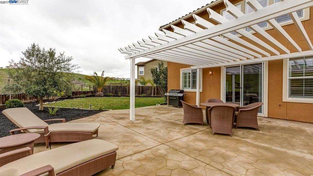 316 Milton Ct, San Ramon, CA 94582 -  $1,088,900 home for sale, house images, photos and pics gallery