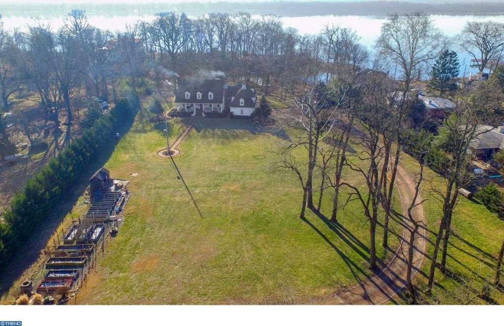 456 Tennis Ave, Bensalem, PA 19020 -  $1,200,000