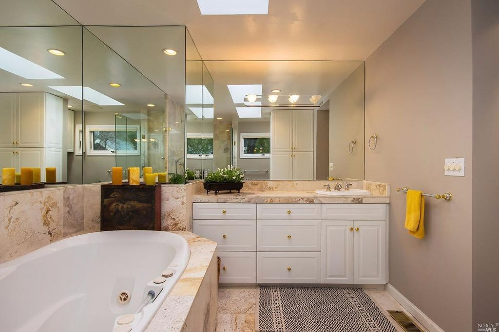 5 Quail Way, San Anselmo, CA 94960 -  $1,095,000 home for sale, house images, photos and pics gallery