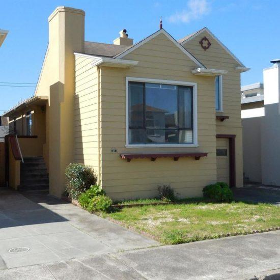 51 Springfield Dr, San Francisco, CA 94132 -  $1,150,000