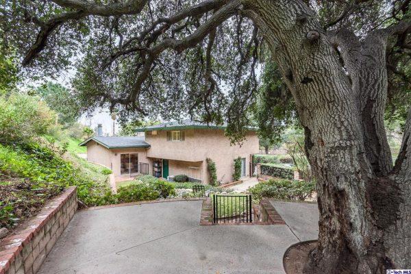 5271 Gould Ave, La Canada Flintridge, CA 91011 -  $1,185,000