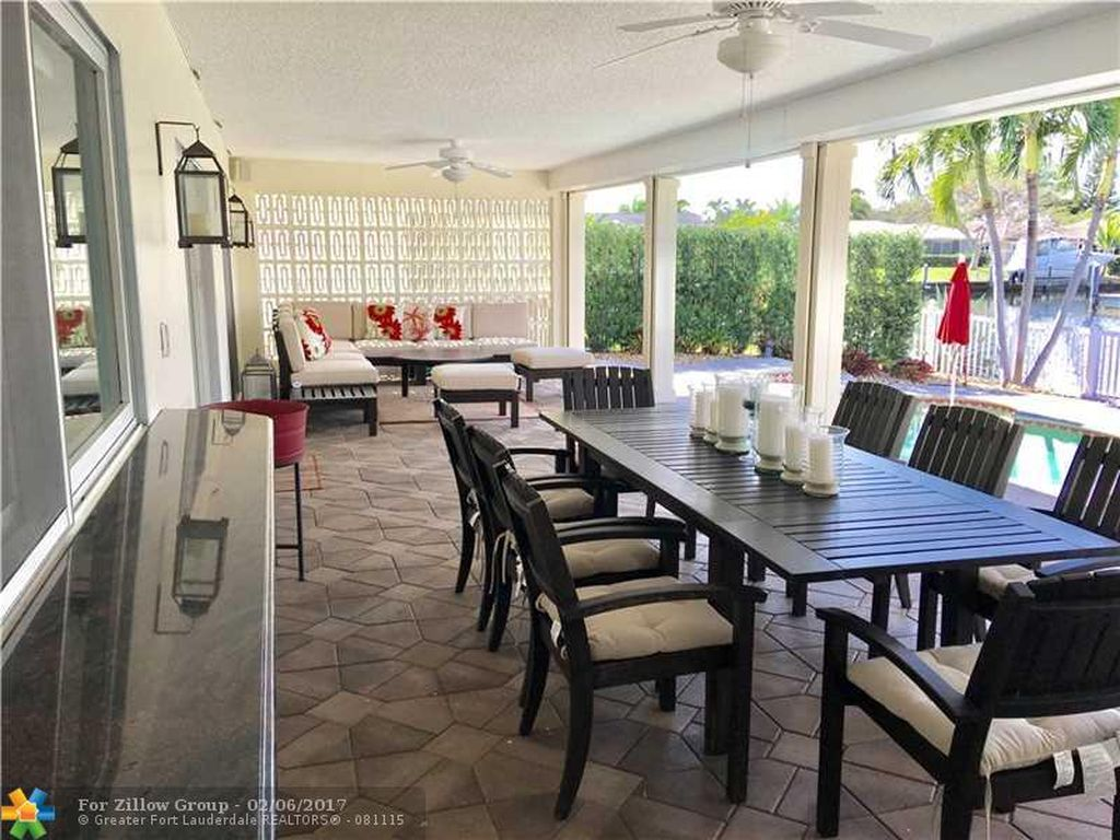 5611 Bayview Dr, Fort Lauderdale, FL 33308 -  $1,198,000 home for sale, house images, photos and pics gallery