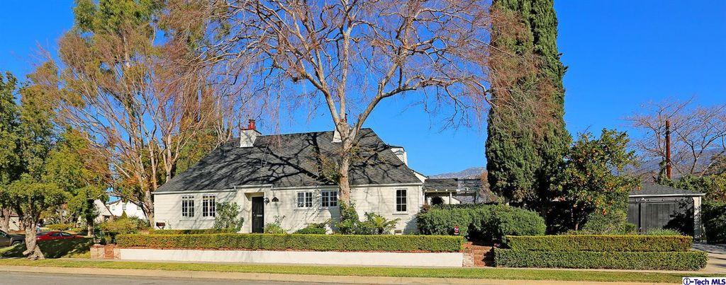 840 Victoria Dr, Pasadena, CA 91104 -  $1,098,000