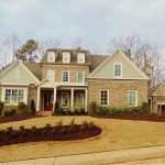 1036 Summit View Ln LOT 9, Milton, GA 30004 -  $1,057,900