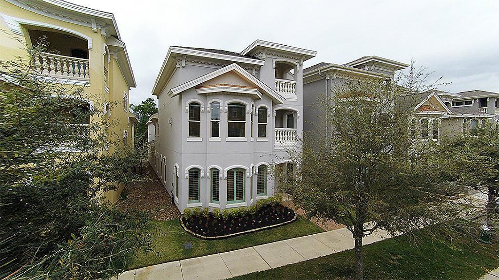 11 Olmstead Row, Spring, TX 77380 -  $1,135,000
