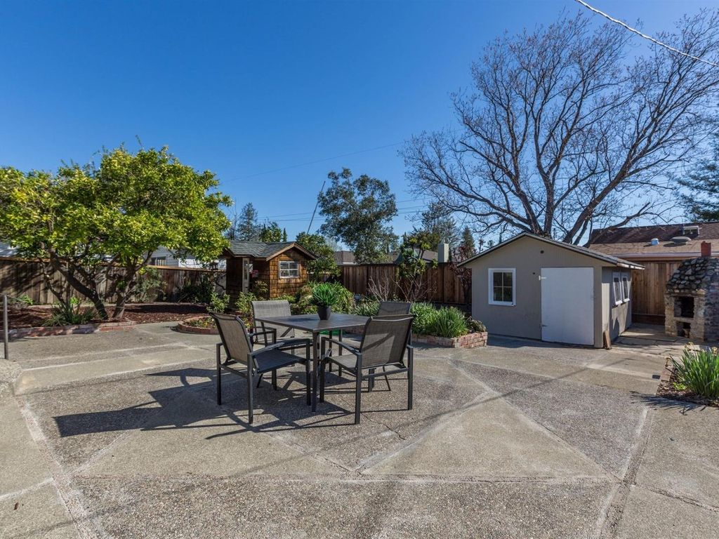 14456 Jacksol Dr, San Jose, CA 95124 -  $1,048,800 home for sale, house images, photos and pics gallery