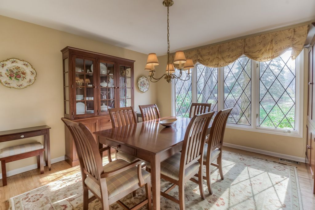 15 Joanna Ct, Basking Ridge, NJ 07920 -  $1,075,000 home for sale, house images, photos and pics gallery
