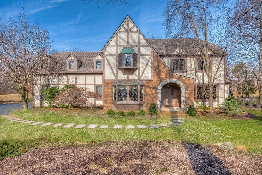 15 Joanna Ct, Basking Ridge, NJ 07920 -  $1,075,000
