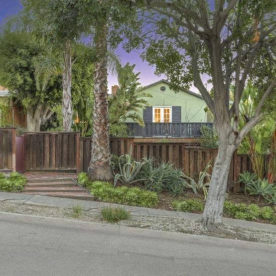 1540 N Benton Way, Los Angeles, CA 90026 -  $1,079,000