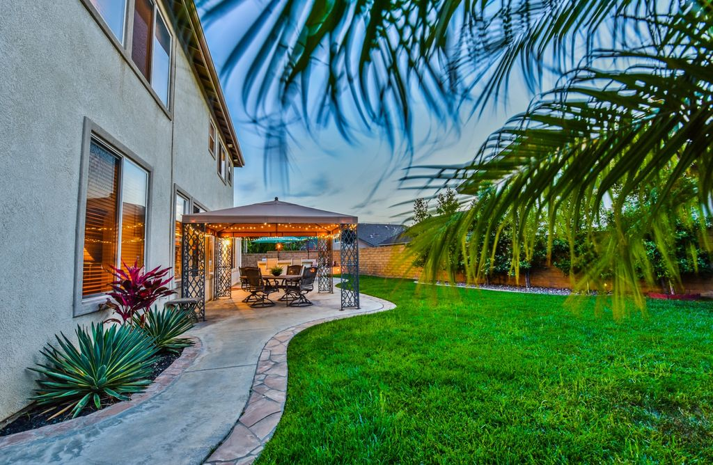 1837 Browerwoods Pl, Placentia, CA 92870 -  $1,088,000 home for sale, house images, photos and pics gallery