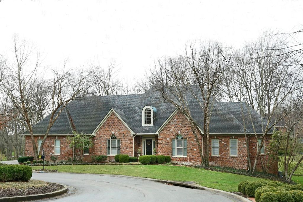 2101 Hawkesbury Way, Lexington, KY 40515 -  $1,050,000