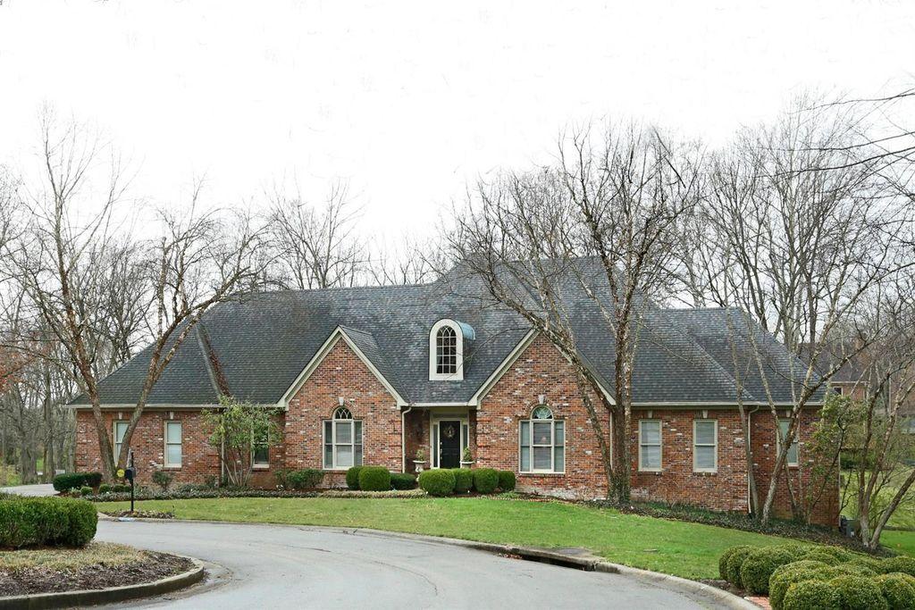 2101 Hawkesbury Way, Lexington, KY 40515 -  $1,050,000