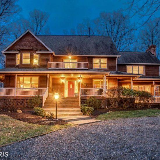 21505 Goshens Edge Ct, Gaithersburg, MD 20882 -  $1,088,000