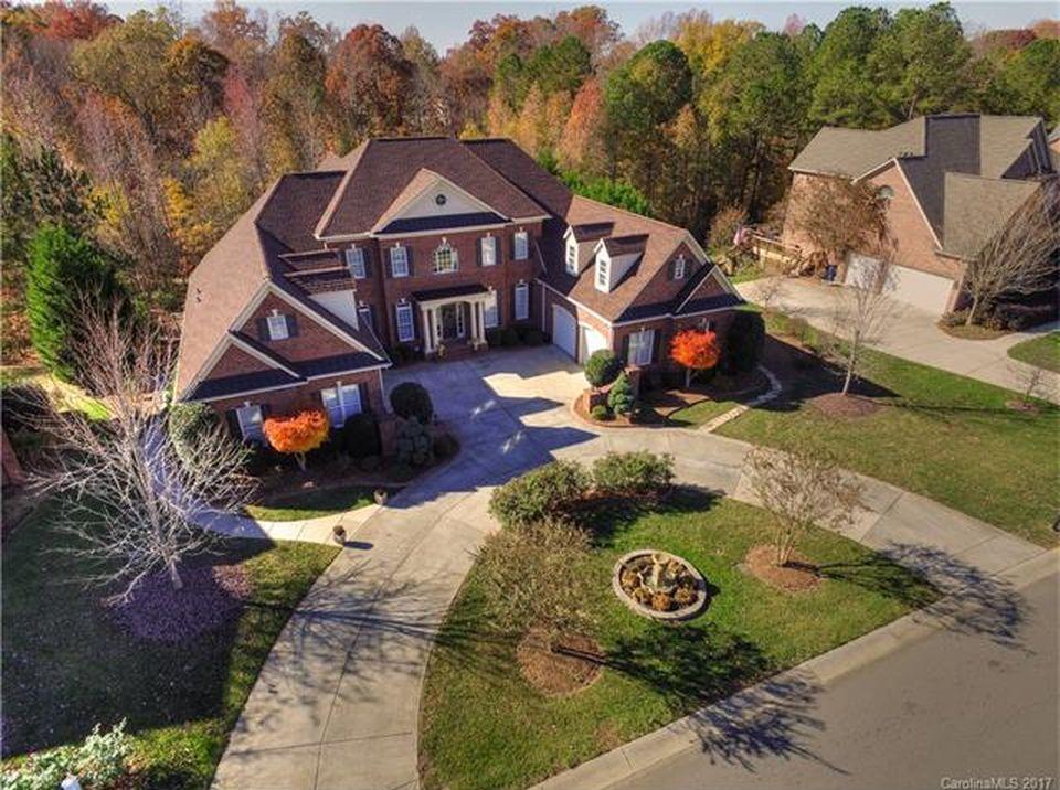 2212 Highland Forest Dr, Waxhaw, NC 28173 -  $1,000,000