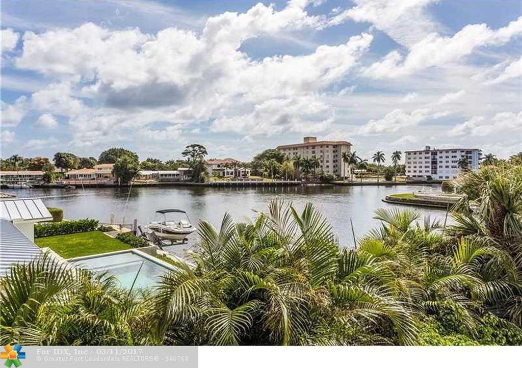2238 NE 20th St, Fort Lauderdale, FL 33305 -  $1,100,000 home for sale, house images, photos and pics gallery