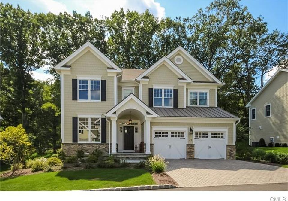 23 River Ridge Ln, Wilton, CT 06897 -  $1,049,890 home for sale, house images, photos and pics gallery