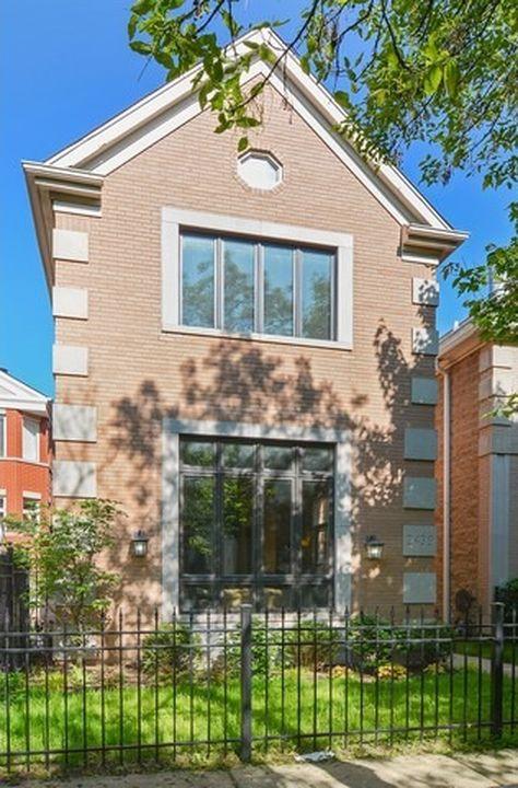 2439 N Janssen Ave, Chicago, IL 60614 -  $1,099,500