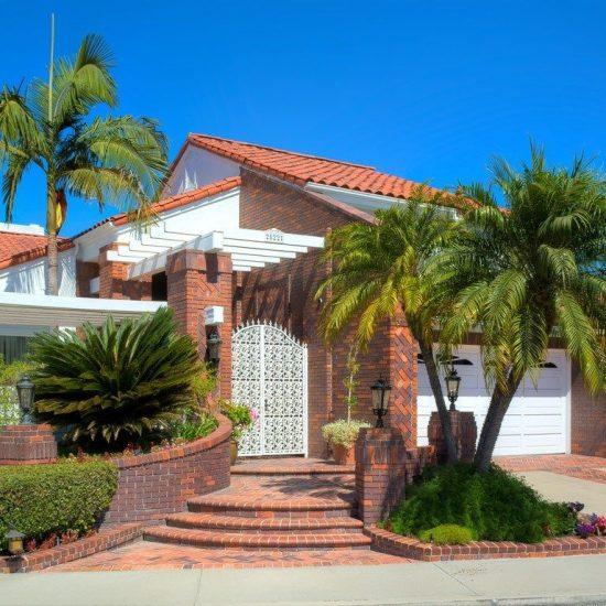28221 San Marcos, Mission Viejo, CA 92692 -  $1,079,000