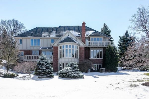 2895 Chestnut Run Dr, Bloomfield Hills, MI 48302 -  $1,050,000
