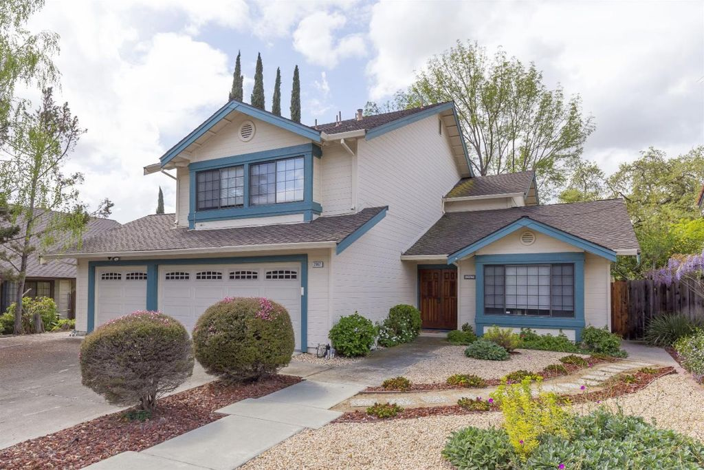 2967 Densmore Dr, San Jose, CA 95148 -  $1,048,000 home for sale, house images, photos and pics gallery