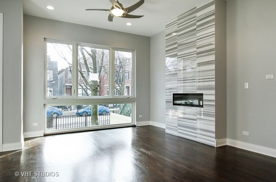 3013 N Oakley Ave, Chicago, IL 60618 -  $1,049,000 home for sale, house images, photos and pics gallery