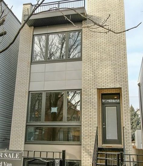 3013 N Oakley Ave, Chicago, IL 60618 -  $1,049,000